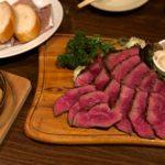 南越谷のオススメディナー美味しいお肉「がぜん」♡